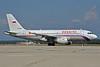Rossiya Russian Airlines Airbus A319-111 VQ-BAV (msn 1743) MXP (Richard Vandervord). Image: 903716.