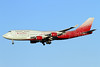 Rossiya Airlines Boeing 747-446 EI-XLE (msn 26362) AYT (Andi Hiltl). Image: 938629.