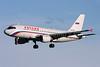 Rossiya Russian Airlines Airbus A319-114 VQ-BTT (msn 1167) ARN (Stefan Sjogren). Image: 900701.