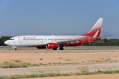 Rossiya Airlines Boeing 737-800 WL VP-BOD (msn 41238) AYT (Ton Jochems). Image: 945072.