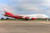 Rossiya Airlines Boeing 747-446 EI-XLC (msn 27100) DUB (Greenwing). Image: 935068.