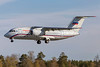 Rossiya Russian Airlines Antonov An-148-100B RA-61706 (msn 27015040006) ARN (Stefan Sjogren). Image: 922766.
