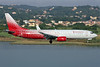 Rossiya Airlines Boeing 737-8Q8 WL VQ-BPX (msn 35278) CFU (Antony J. Best). Image: 938881.