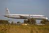 Rossiya Russian Airlines Ilyushin Il-18D RA-75454 (msn 187010104) (Aeroflot colors) SVO (Christian Volpati). Image: 935320.
