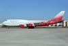 Rossiya Airlines Boeing 747-446 EI-XLG (msn 29899) AYT (Antony J. Best). Image: 939223.