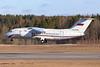 Rossiya Russian Airlines Antonov An-148-100B RA-61705 (msn 27015040005) ARN (Stefan Sjogren). Image: 922765.