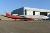Rossiya's first painted Boeing 777-300, ex Transaero Airlines