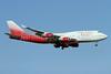 Rossiya Airlines Boeing 747-446 EI-XLG (msn 29899) AYT (Andi Hiltl). Image: 938649.