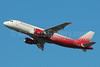 Rossiya Airlines Airbus A320-214 VQ-BFM (msn 1379) FCO (Marco Finelli). Image: 937144.