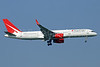 Ex Thomson G-BYAX, delivered April 23, 2014