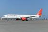 Royal Flight (Russia) Boeing 757-28A WL VQ-BTR (msn 28171) AYT (Ton Jochems). Image: 929644.