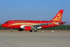 RusLine Airbus A319-111 VP-BDZ (msn 2446) AYT (Perry Hoppe). Image: 912007.