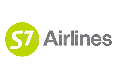 1. S7 Airlines logo