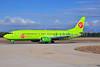 S7 Airlines (Siberia Airlines) Boeing 737-46J VP-BQG (msn 27171) AYT (Ton Jochems). Image: 903717.
