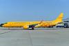 Saratov Airlines Embraer ERJ 190-200LR (ERJ 195) VQ-BRY (msn 19000157) AYT (Ton Jochems). Image: 938647.