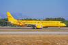 Saratov Airlines Embraer ERJ 190-200LR (ERJ 195) VQ-BRY (msn 19000157) AYT (Jacques Guillem Collection). Image: 938648.