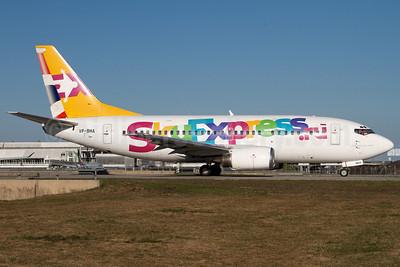 Sky Express Airlines (SkyExpress.ru) (Russia) Boeing 737-529 VP-BHA (msn 26538) MUC (Arnd Wolf). Image: 906246.