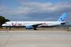 TUI (Russia)-MetroJet (Kolavia) Airbus A321-231 EI-ETJ (msn 663) PMI (Ton Jochems). Image: 913685.