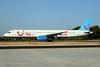 TUI (Russia)-MetroJet (Kolavia) Airbus A321-231 EI-ETL (msn 954) AYT (Ton Jochems). Image: 909217.