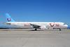 TUI (Russia)-MetroJet (Kolavia) Airbus A321-211 EI-FBV (msn 852) AYT (Ton Jochems). Image: 920781.