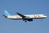 TUI (Russia)-MetroJet (Kolavia) Airbus A321-231 EI-ETJ (msn 663) AYT (Paul Denton). Image: 909015.
