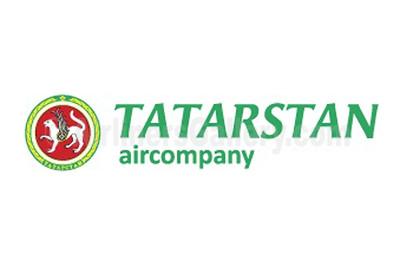 1. Tatarstan Aircompany logo