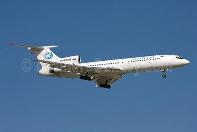 Tatarstan Airlines (Tatarstan Aircompany) Tupolev Tu-154M RA-85799 (msn 93A-983) AYT (Ole Simon). Image: 903383.