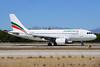 Tatarstan Airlines (Tatarstan Aircompany) Airbus A319-112 VQ-BNF (msn 3331) AYT (Ton Jochems). Image: 920748.