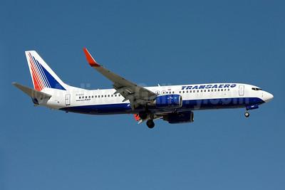Transaero Airlines Boeing 737-8K5 WL EI-EDZ (msn 27980) AYT (Ole Simon). Image: 903185.