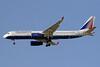 Transaero Airlines Tupolev Tu-214 RA-64509 (msn 42305009) DXB (Konstantin von Wedelstaedt). Image: 900588.