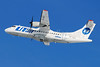 UTair Aviation (Russia) ATR 42-300 VP-BCD (msn 042) VKO (OSDU). Image: 906173.