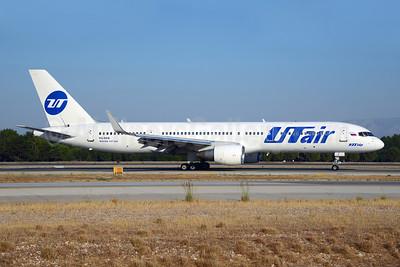 UTair Aviation (Russia) Boeing 757-2Q8 WL VQ-BKB (msn 26271) AYT (Ton Jochems). Image: 913821.