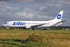 UTair Aviation (Russia) Boeing 737-45S OK-EGP (VQ-BIE) (msn 28476) SEN (Keith Burton). Image: 905370.