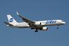 UTair Aviation (Russia) Boeing 757-2Q8 WL VQ-BEY (msn 29382) AYT (Paul Denton). Image: 909534.