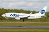 UTair Aviation (Russia) Boeing 737-524 WL VP-BXR (msn 27316) ARN (Stefan Sjogren). Image: 909532.