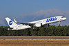 UTair Aviation (Russia) Boeing 757-2Q8 WL VQ-BEY (msn 29382) AYT (Ton Jochems). Image: 906249.