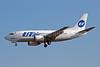 UTair Aviation (Russia) Boeing 737-524 VP-BVZ (msn 28925) VKO (OSDU). Image: 906952.