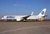 UTair Aviation (Russia) Boeing 757-2Q8 WL VQ-BEZ (msn 29377) AYT (Andi Hiltl). Image: 905386.