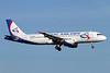 Ural Airlines Airbus A320-214 VP-BMW (msn 2166) ZRH (Andi Hiltl). Image: 930914.
