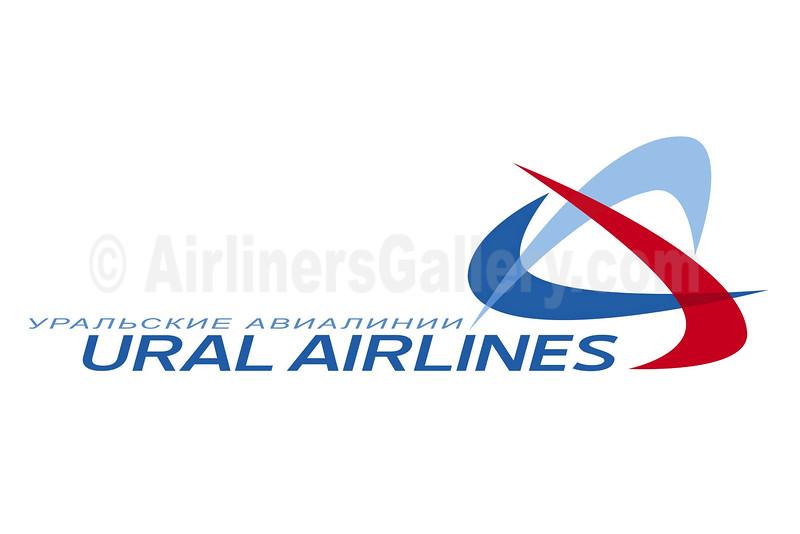 1. Ural Airlines logo