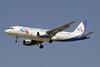 Ural Airlines Airbus A320-214 VQ-BDM (msn 2187) DXB (Paul Denton). Image: 909073.