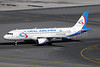 Ural Airlines Airbus A320-214 VQ-BCZ (msn 1777) (Ekaterinburg World Expo 2020 Candidate City) DXB (Paul Denton). Image: 911007.