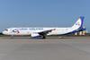 Ural Airlines Airbus A321-231 VQ-BOC (msn 1199) AYT (Ton Jochems). Image: 933287.