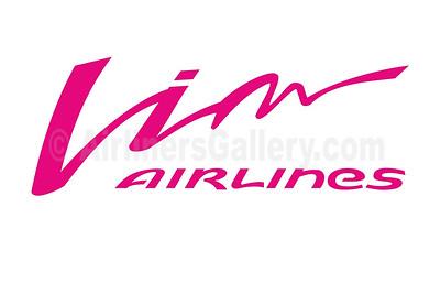 1. VIM Airlines logo