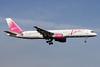 VIM Airlines (VIM Avia) Boeing 757-230 RA-73011 (msn 25439) DME (Wim Callaert). Image: 933004.