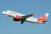 VIM Airlines' first Airbus A319
