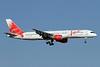 VIM Airlines (VIM Avia) Boeing 757-230 RA-73016 (msn 26433) AYT (Andi Hiltl). Image: 938638.