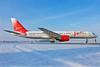 VIM Airlines (VIM Avia) Boeing 757-230 RA-73014 (msn 25441) MST (Bjorn van der Velpen). Image: 905766.