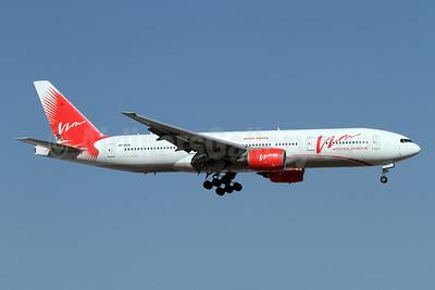 VIM Airlines (VIM Avia) Boeing 777-2H6 ER VP-BVA (msn 28413) AYT (Andi Hiltl). Image: 938639.