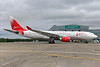 VIM Airlines' first Airbus A330